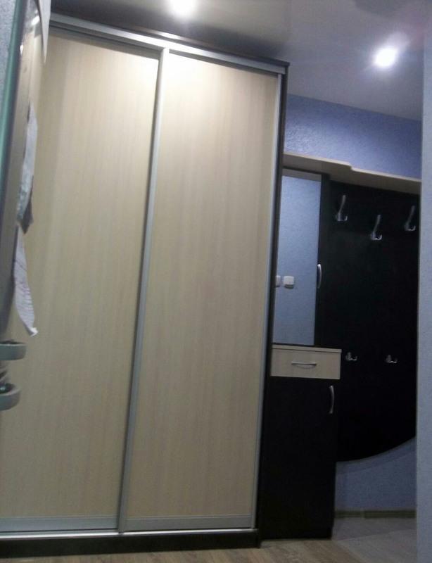 Прихожие-Прихожая «Модель 24»-фото1