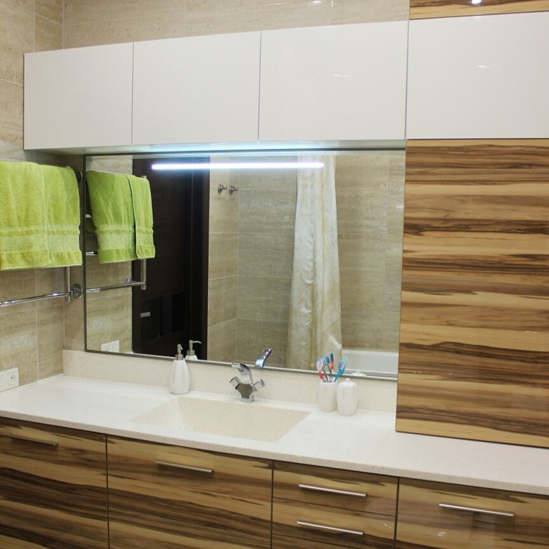 Мебель для ванной комнаты-Мебель для ванной «Модель 20»-фото1