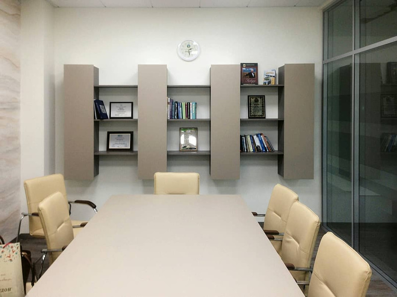 Офисная мебель-Офисная мебель «Модель 24»-фото1