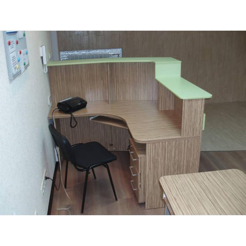 Офисная мебель-Офисная мебель «Модель 40»-фото3