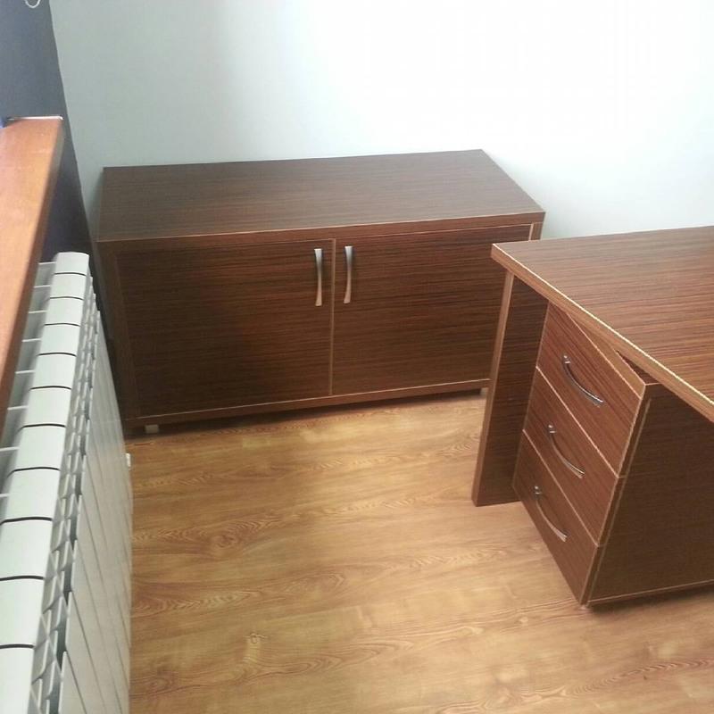 Офисная мебель-Офисная мебель «Модель 100»-фото2