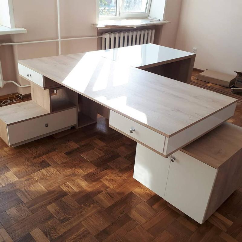 Офисная мебель-Офисная мебель «Модель 57»-фото4