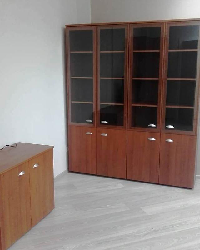 Офисная мебель-Офисная мебель «Модель 84»-фото8