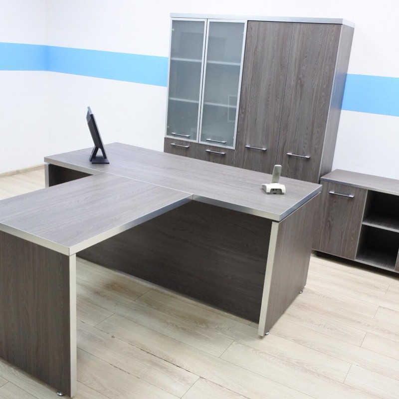 Офисная мебель-Офисная мебель «Модель 39»-фото1