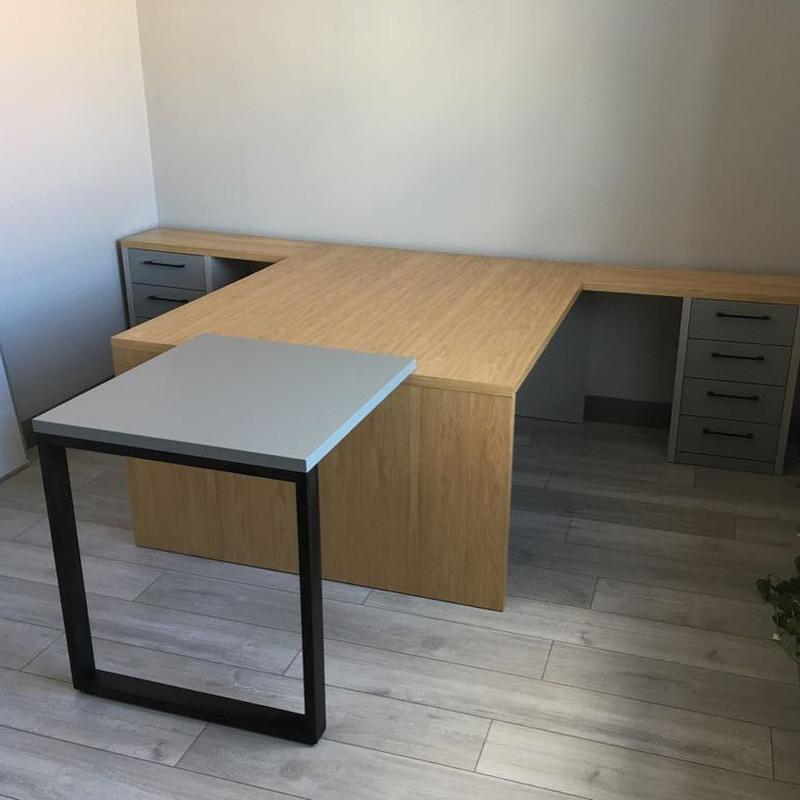 Офисная мебель-Офисная мебель «Модель 72»-фото1