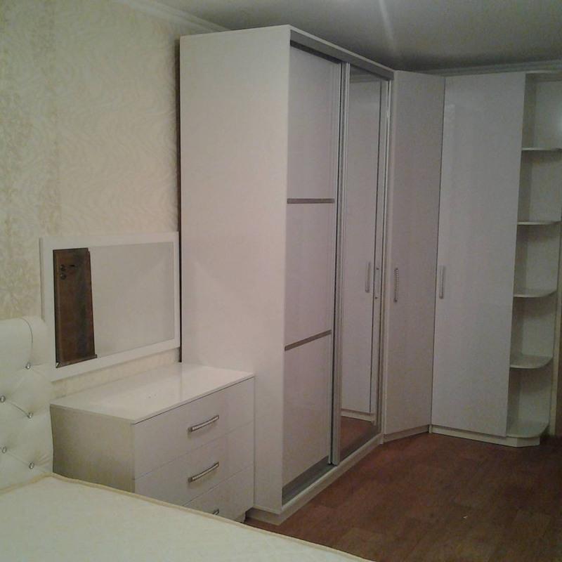 Мебель для спальни-Спальня «Модель 41»-фото1