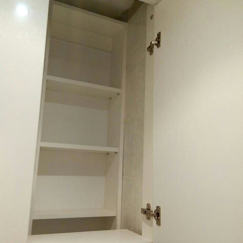 Мебель для ванной комнаты-Мебель для ванной «Модель 60»-фото2
