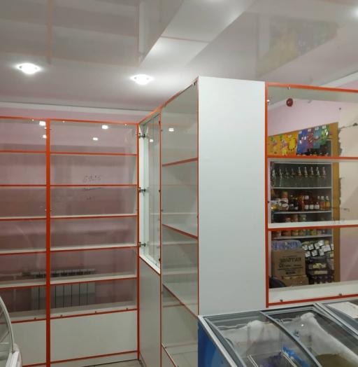 -Мебель для магазина «Модель 15»-фото3