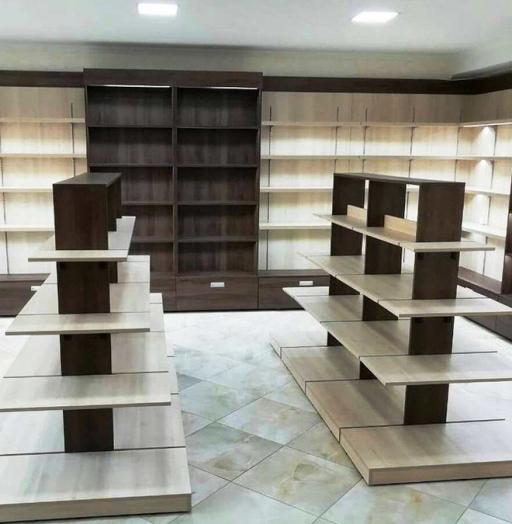 -Мебель для магазина «Модель 35»-фото2