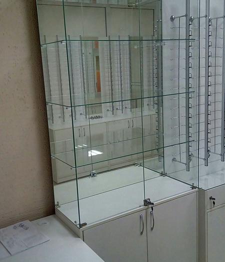 -Мебель для оптики «Модель 201»-фото6