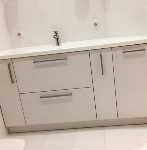 Мебель для ванной комнаты-Мебель для ванны «Модель 37»-фото4