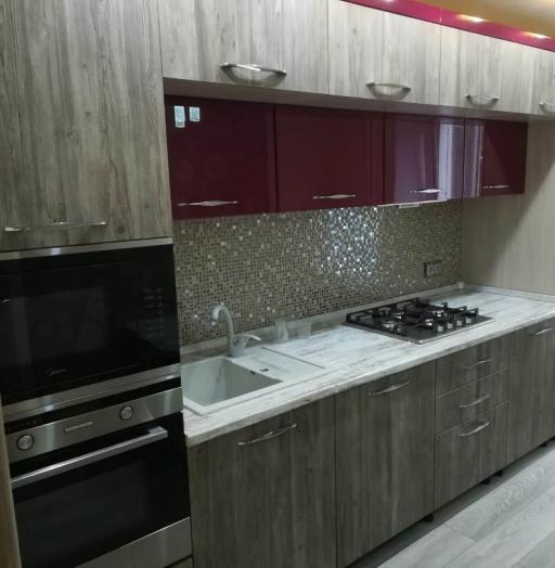 -Кухня из ЛДСП «Модель 378»-фото12