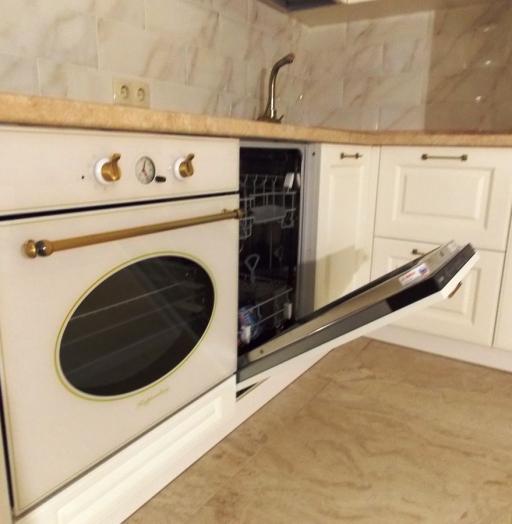 -Кухня МДФ в эмали «Модель 31»-фото19