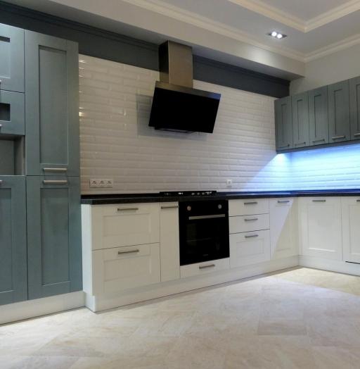 -Кухня МДФ в ПВХ «Модель 145»-фото6