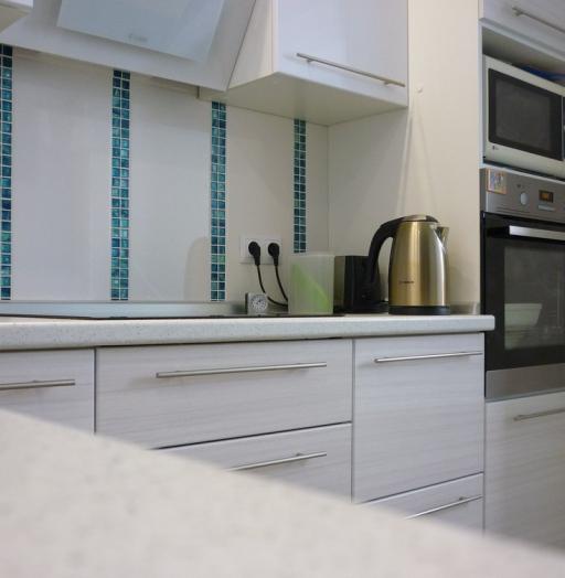 -Кухня МДФ в ПВХ «Модель 180»-фото21