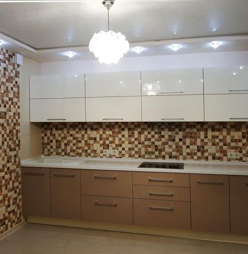 -Кухня из акрила «Модель 298»-фото3