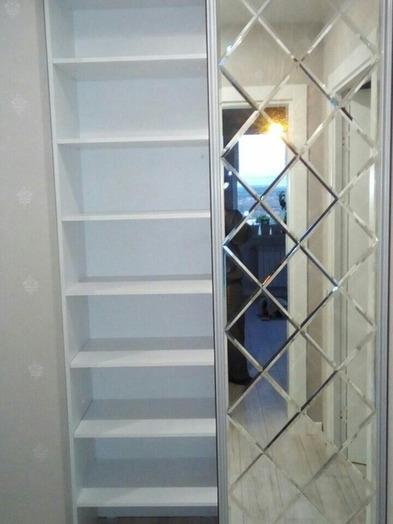 -Шкаф-купе с зеркалом «Модель 32»-фото18