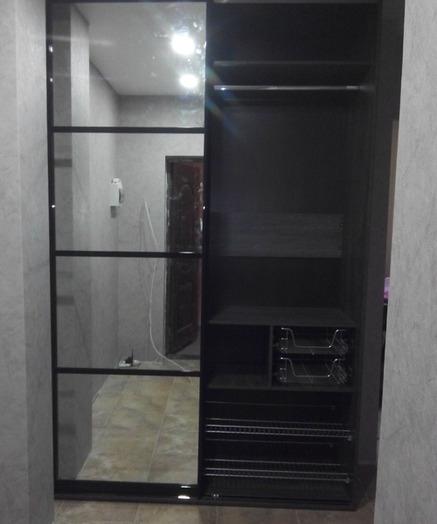 -Шкаф-купе с зеркалом «Модель 58»-фото22